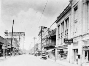 Desiard_Street -History of Downtown